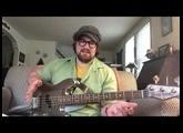 Trussart Bass