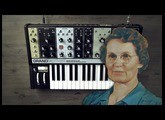 Moog Grandmother Melodic Demo