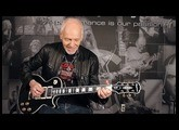 Ltd. Ed. Epiphone Peter Frampton Les Paul Custom PRO