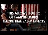 Benson Vincent Guitar Amplifier