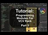 Videos VCV VCV Rack - Audiofanzine