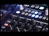 Treadstone-Analogue Solutions & Arturia-Drumbrute Impact simple Jam