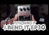 Little Muff Big Step For Magpie | YOU SEND IT I BEND IT EP30