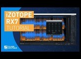 RX7 by iZotope | Music Rebalance Tutorial