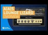 Lounge Lizard Session by A|A|S - Electric Piano VSTi Plugin