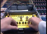Metasonix D1000 first test