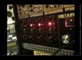 Metasonix D-1000 versus Metasonix M-1000
