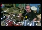 Ritchie VS the Metasonix D 1000 drum machine