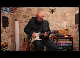 David Gilmour's Shine On Guitar Tones With Blue Cat's Axiom