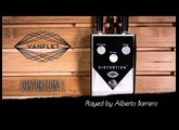 Vanflet DISTORTION 1 - Demo by Alberto Barrero