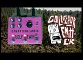 Damnation Audio - Ugly Twin