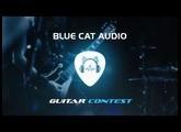 Enter the Blue Cat Audio Guitar Contest!