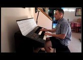 Heartland (Celtic Thunder) on Yamaha Electone HS-4 Organ