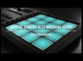 Step Sequencing on MASCHINE MIKRO (Step Mode) | Native Instruments
