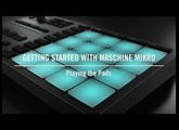 Playing the Pads on MASCHINE MIKRO (Pad / Keyboard / Chord Mode) | Native Instruments