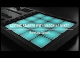 Browsing Sounds with MASCHINE MIKRO | Native Instruments