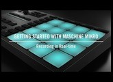 Recording in Real-time on MASCHINE MIKRO | Native Instruments