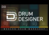 UVI Drum Designer | Trailer