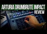 Caja de Ritmos Arturia Drumbrute Impact | Review