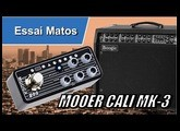 Test et demo de la Mooer 008 Cali MK3