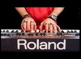 Roland Juno 106: Building Interesting Sounds