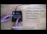 LDB-1 Analog Drum Machine