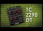 TC 2290 Review - It's back!!! And it is glorious!
