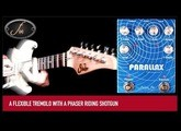 Function F(x) Parallax Tremolo + Phaser