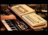 Old school Tribal House with TR-909, TR-727, Juno-60, and Midiverb