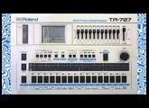 Roland TR-727 - the factory demo track