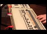 TR-909 & TR-727 beats