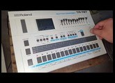 Roland TR-727 Rhythm Composer Drum Machine