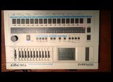 Roland TR-727 Demo play
