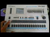 Roland TR-727 For Sale on ebay 8/22/2016