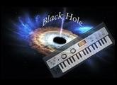 Démo Black Hole Microkorg XL et Korg Radias Studio MDDP