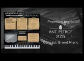 Videos Modartt Pianoteq Pro 6 - Audiofanzine