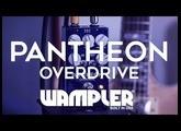 Wampler Pantheon Overdrive Demo - Tom Quayle
