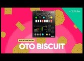 OTO Biscuit 8-bit Effects plug-in Walkthrough with Todd Urban – Softube