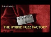The Hybrid Fuzz Factory Announcement and Demo