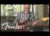 Inside The Parallel Universe Jaguar Strat | Parallel Universe | Fender