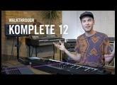 Mad Zach plays KOMPLETE 12   Native Instruments