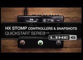 HX Stomp Controllers & Snapshots | Line 6
