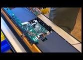 Moog One Live Build
