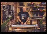Moog One Deep Dive, Live from the Moog Factory Part 1