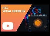 Introducing iZotope's Free Vocal Doubler
