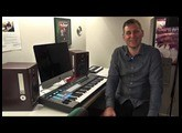 Novation SL MkIII - Interview exclusive de Jérôme Meunier, Head of Product Novation