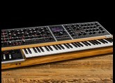 Moog One Sound Designer, Live from the Moog Factory