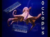 Banque son Octopus Novation Mininova Ultranova