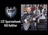 ESP/LTD Sparrowhawk - Bill Kelliher (Mastodon) / Mark V:25 - Metal Test by Voron