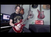 Victory RD1 (Red Dwarf) Rob Chapman Signature Head - Review by Voron